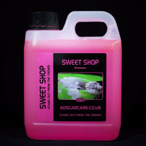 Sweet Shop Wash & Gloss